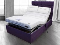 Mammoth Adjustable Bed