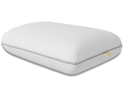 Mammoth Supersoft Slim Pillow