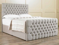 Matza Bed Base Sets