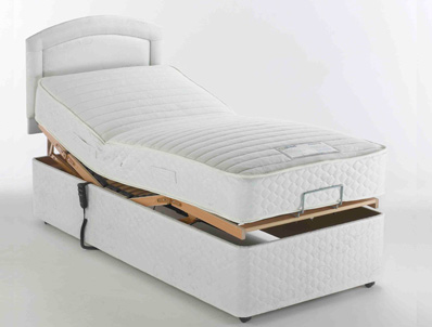 Mi Beds 800 Pocket Adjustable Bed