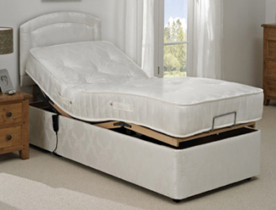 Mi Beds Aztec Budget Adjustable Bed