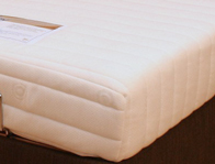 Mi Beds Daisy Foam & Memory Mattress