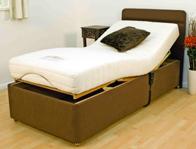 Mi Beds  Memory adjustable Bed