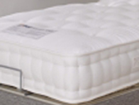 Mi Beds Natural 1200 Pocket Mattress
