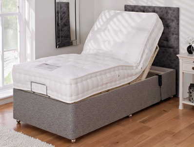 Mi Beds Natural 1250 Pocket Mattress