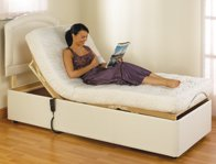 Mi Beds Reflex Foam  Adjustable Bed