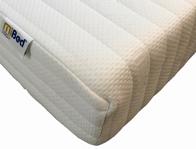 Mi Beds Verity Pocket & Memory Adjustable Mattress