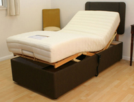 MiBed Adjustable Beds