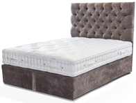 Millbrook Brilliance Deluxe 1700 Pocket Spring Bed