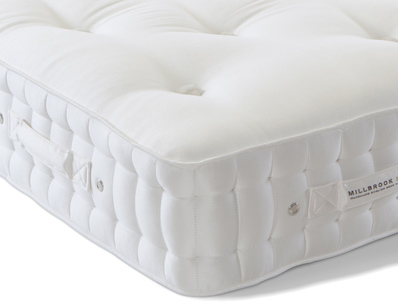 Millbrook Brilliance Deluxe 1700 Pocket Spring Mattress
