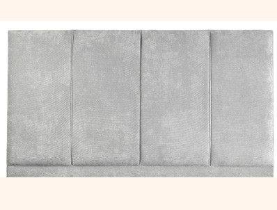 Millbrook Claridge Full Depth Floor Standing Headboard