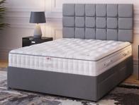 Millbrook Cotton Ortho 1400 Pocket Divan bed