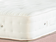 Millbrook Echo Motion 1200 Natural Pocket Mattress