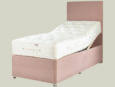 Millbrook Echo Motion 4000 Adjustable Bed