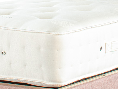 Millbrook Echo Motion 4000 Natural Pocket Mattress