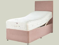 Millbrook Echo Motion Memory Quilted 1000 Adjustable Bed