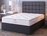 Millbrook Grandeur Collection Elegance 1700 Pocket Divan Bed