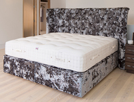Millbrook Grandeur Collection Majestic 3000 Pocket Divan set