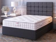Millbrook Masters Collection  5000  Pocket Divan Bed