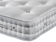 Millbrook Natural 2000 Pocket Mattress