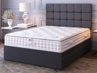 Millbrook Natural 3000 Pocket Divan Bed