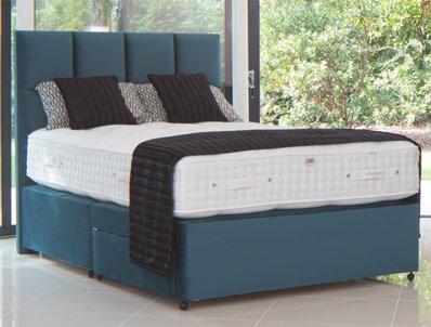 Millbrook Premier Pocket 7000 Divan Bed