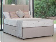 Millbrook Romney 1700 Pocket Spring Bed