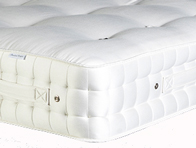 Millbrook Swaledale 1400 Wool Pocket Mattress