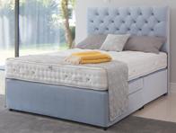 Millbrook Swaledale Wool 1400 Pocket Spring Bed