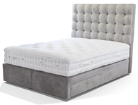 Millbrook Temptation 2000 Pocket Spring Bed