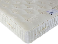 Millbrook Vista 3000 Medium Tension Pocket Mattress