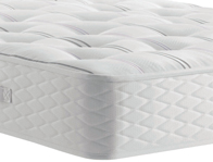 Myers Deluxe Natural 1600 Pocket Mattress includes Wool