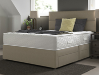 Myers Myerpaedic Ortho Pocket 1000 Divan Bed