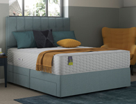 Myers Pocket Comfort Latex 1600 Divan Bed