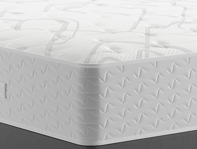 Myers Supreme Comfort 1000 Pocket Mattress