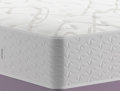 Myers Supreme Memory Comfort 1400 Mattress