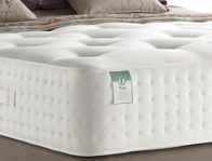 Myers Ultimate Natural 2000 Pocket Mattress includes Cashmere