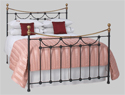 OBC Arbelour Cast metal Headboard