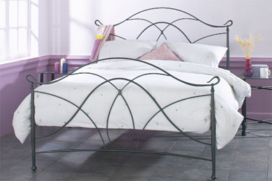Obc Ardo Contempory Bed Frame