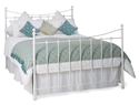 Obc Chatsworth Cast Steel Bed Frame