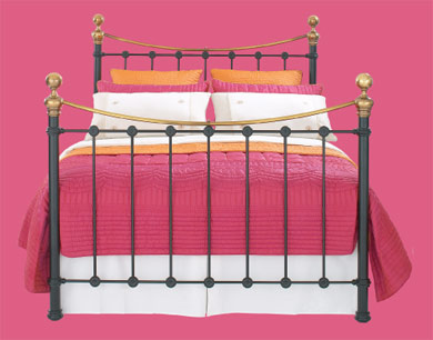 Obc Selkirk Cast bed frame