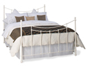 Obc Winchester Cast Iron Bed Frame