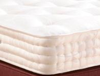 Old English Bed Co Cashmere 1400 Pocket Mattress