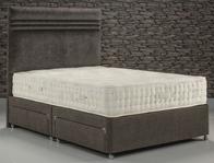 Old English Bed Co Cashmere Sublime 3000 Pocket Bed