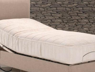 Old English Bed Co Dorchester Adjustable 1000 Pocket Mattress