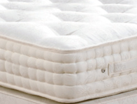 Old English Bed Co Natural Luxury 1800 Pocket Mattress