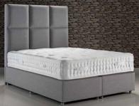 Old English Bed Co Topaz Supreme 2000 Pocket Divan Bed