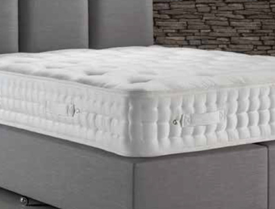 Old English Bed Co Topaz Supreme 2000 Pocket Mattress