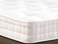 Old English Bed Co Wool Luxury 1400 Pocket Mattress