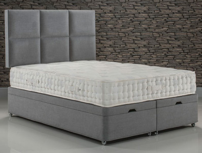 Old English Bed Company Cashmere 1400 Divan